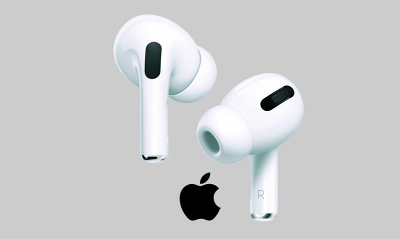 Apple Airpods Pro gratis in der Herbstaktion 2020
