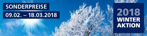 Winteraktion 2018