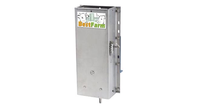 Raufutterautomat BestFarm
