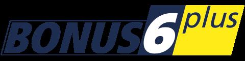 Logo Bonus6Plus