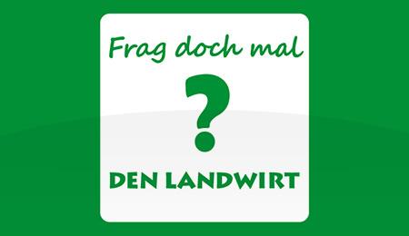 Logo Frag doch mal den Landwirt