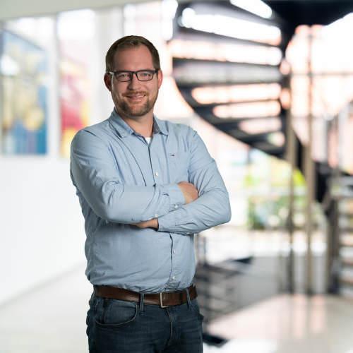 Gerrit Burchart