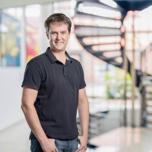 Sebastian Hansmeier