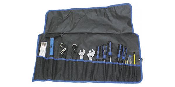 Werkzeugtasche Schlepper