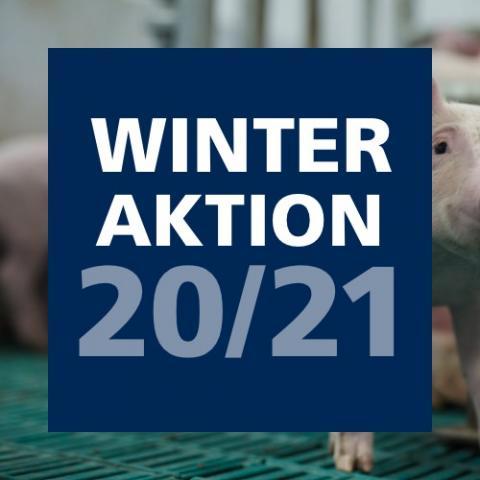 Winteraktion 2020 / 2021