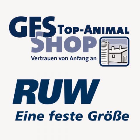 Genossenschaften RUW und GFS