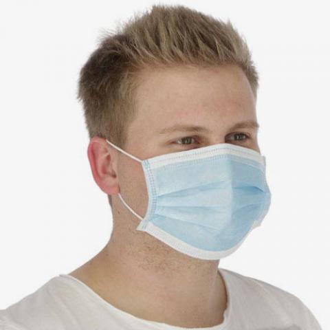 Mundschutzmaske Nasenschutzmaske