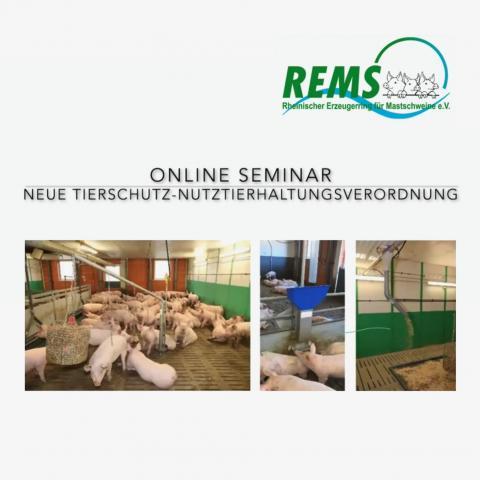 Infos neue Tierschutz-Nutztierhaltungs-Verordnung