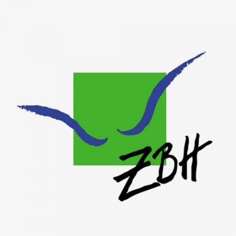 ZBH eG Logo