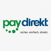 Zahlen mit paydirekt