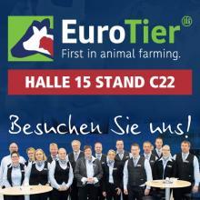 GFS auf der EuroTier 2018