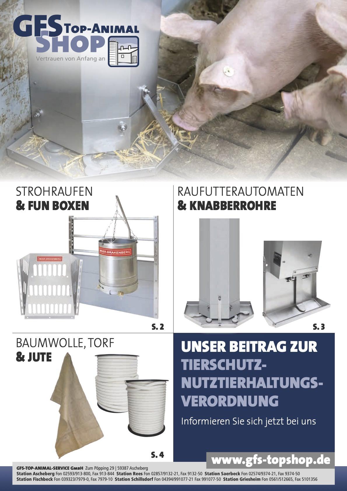 Tierschutz-Nutztierhaltungsverordnung