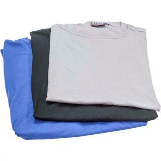 Arbeits-T-Shirt atmungsaktiv