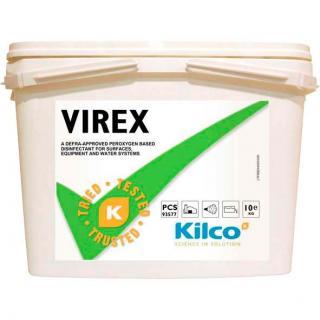 Virex 10 kg DE