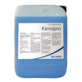 Kenopro Tiershampoo (25 kg)