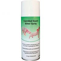 Cannibal Guard Bitter Spray (400 ml)