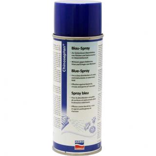 Blauspray (400 ml)