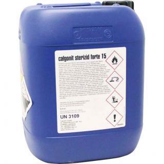 Calgonit sterizid forte 15 (10 kg) #1
