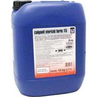 Calgonit sterizid forte 15 (10 kg) #2