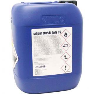 Calgonit sterizid forte 15 (10 kg) #3