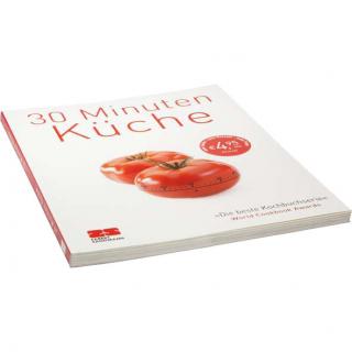 Kochbuch 30 Minuten Küche