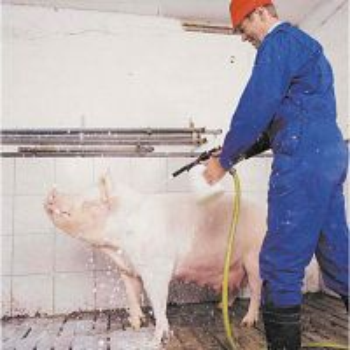 Desinfektionsspritze System II #1