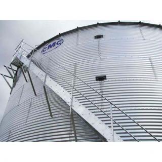 Silo-Füllstandsanzeige Grain-Gauge #1