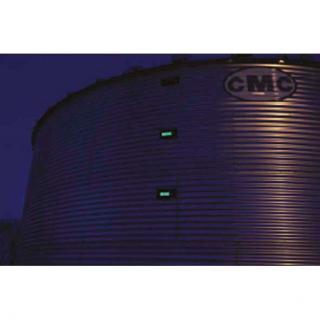 Silo-Füllstandsanzeige Grain-Gauge #3