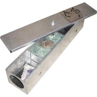 Köderbox aus Metall #1