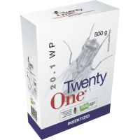 Twenty One Fliegenspritzmittel (500 g)