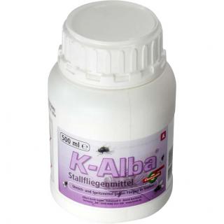 K-Alba Stallfliegenkonzentrat (500 ml)