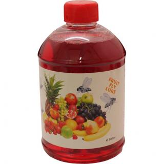 Fruchtfliegenlockstoff (500 ml)