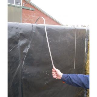 Wandklammer kurz 8 - 15 cm Breite (4 Stk) #4