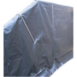 Wandklammer kurz 8 - 15 cm Breite (4 Stk) #10