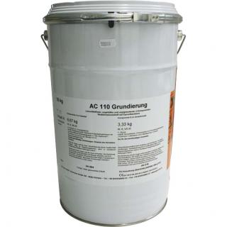 Epoxid Grundierung AC 110 (10 kg)