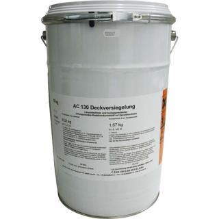 Epoxidharz Deckversiegelung AC 130 (10 kg)