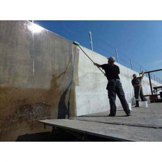 Epoxidharz Deckversiegelung AC 130 (10 kg) #1