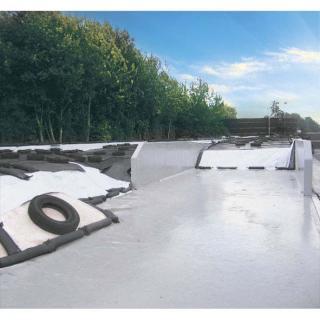 Epoxidharz Deckversiegelung AC 130 (10 kg) #2