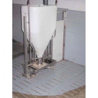Epoxidharz Deckversiegelung AC 130 (10 kg) #4