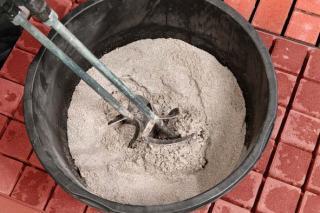 Pflasterfugenmörtel AC 194 (25 kg) #8