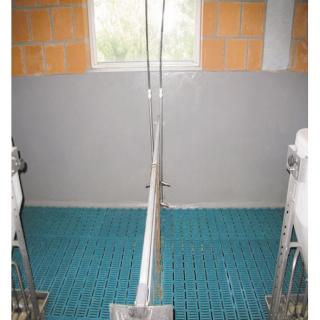 Epoxidharz Deckversiegelung AC 130 (4,5 kg)