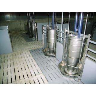 Epoxidharz Deckversiegelung AC 130 (4,5 kg) #1