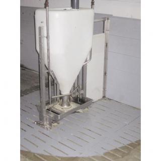 Epoxidharz Deckversiegelung AC 130 (4,5 kg) #3