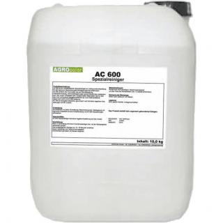 Spezialreiniger AC 600 NB (10 kg)