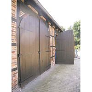 Holzschutzlasur 2 in 1 AC 995 (5 l) #4