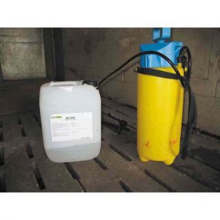 Spezialreiniger AC 600 NB (1 kg)