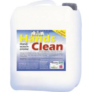 Handreinigung Hands-Clean (10 l)