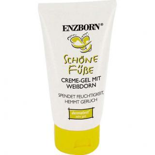 Schöne Füße Creme-Gel (75 ml)