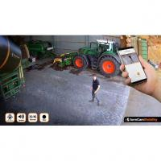 Luda.Farm - FarmCam Mobility #6