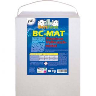 BC- MAT Premium Vollwaschmittel (10 kg)